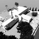Casa en Llavaneras / Soler - Morató Arquitectos render 4