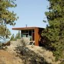 Casa en la Colina / David Coleman Architecture © Lara Swimmer
