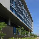 Edificio III Huga Fab / Pan JJ & Partners © Chun Chieh Liu