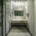 Bathrooms © Andrés Valbuena