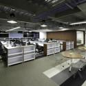 Open Office Floor 2 © Andrés Valbuena