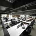 Open Office Floor 3 © Andrés Valbuena