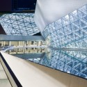 Guangzhou Opera House / Zaha Hadid Architects © Iwan Baan