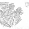 Guangzhou Opera House / Zaha Hadid Architects Estructura de Acero Secundaria