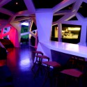 5 Sentidos Lounge Bar / On-A Arquitectos © Lluis Ros / Optical Addiction