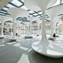 Museo Técnico TMW / Querkraft Architects © Hertha Hurnaus