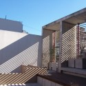 Casa DF / Santiago Cordeyro Arquitectos © Santiago Cordeyro