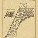 Clásicos de Arquitectura: Torre Eiffel / Gustave Eiffel detalles