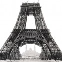 Clásicos de Arquitectura: Torre Eiffel / Gustave Eiffel © tour-eiffel.fr