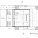 Lugares Comunes / Oficina Informal Planta