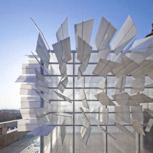 Comunidad de Arquitectura: EL AGORA - Portal 1301789244-00-nube-528x528