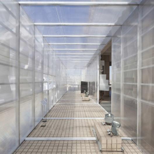 Comunidad de Arquitectura: EL AGORA - Portal 1301789246-01-nube-528x528
