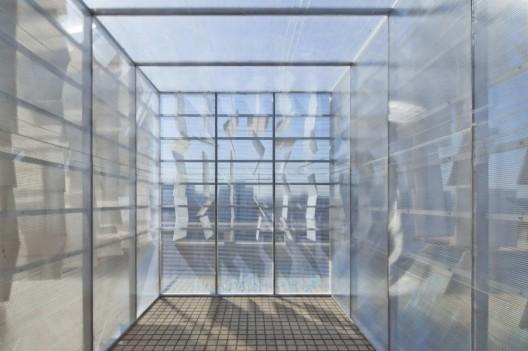 Comunidad de Arquitectura: EL AGORA - Portal 1301789250-04-nube-528x351