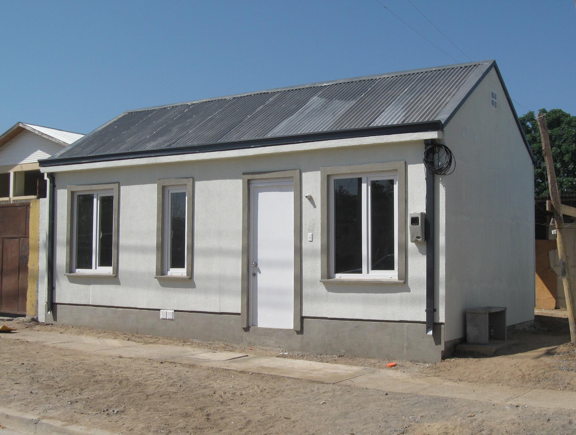 Casas de ferrocemento cementos b o b o planos de casas for Decoracion de viviendas