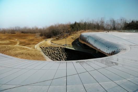 El Skyline de la Tierra 1302230785-07-museo-prehistoria-528x351