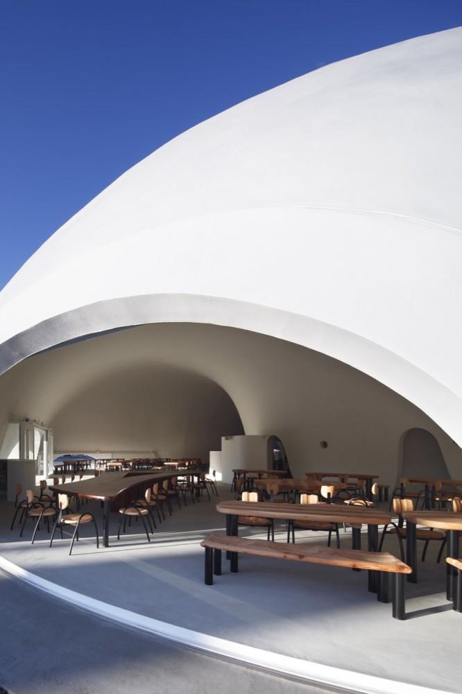 Hoto Fudo / Takeshi Hosaka Architects (24) © Koji Fujii / Nacasa&Pertners Inc.