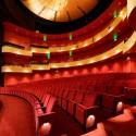 Teatro Dolbeau-Mistassini / Paul Laurendeau Architecte, Jodoin Lamarre Pratte (8) © Marc Gibert