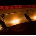 Teatro Dolbeau-Mistassini / Paul Laurendeau Architecte, Jodoin Lamarre Pratte (10) © Marc Gibert