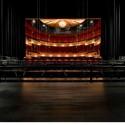 Teatro Dolbeau-Mistassini / Paul Laurendeau Architecte, Jodoin Lamarre Pratte (13) © Marc Gibert