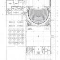 Teatro Dolbeau-Mistassini / Paul Laurendeau Architecte, Jodoin Lamarre Pratte (16) © Marc Gibert
