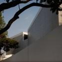 Casa Lucke Orozco /  Hernández Silva Arquitectos (17) © Carlos Díaz Corona