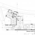 Casa Lucke Orozco /  Hernández Silva Arquitectos (19) Planta Baja