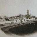 Clásicos de Arquitectura: Cementerio de la Recoleta / Juan A. Buschiazzo (22) Croquis de Benito Panunzi