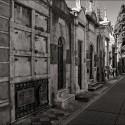 Clásicos de Arquitectura: Cementerio de la Recoleta / Juan A. Buschiazzo (17) © Usuario de Fotocommunity: mARTina-s