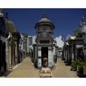 Clásicos de Arquitectura: Cementerio de la Recoleta / Juan A. Buschiazzo (16) © Usuario de Fotocommunity: Matthias Bahe