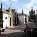 Clásicos de Arquitectura: Cementerio de la Recoleta / Juan A. Buschiazzo (15) © Usuario de Fotocommunity: TOMO11