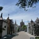 Clásicos de Arquitectura: Cementerio de la Recoleta / Juan A. Buschiazzo (13) © Usuario de Flickr: ext212