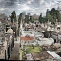 Clásicos de Arquitectura: Cementerio de la Recoleta / Juan A. Buschiazzo (1) © Cortesía de Fotosbuzz