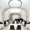 Restaurant Santa Rita / Pedro Pacheco (15) © FG + SG - Fernando Guerra , Sergio Guerra