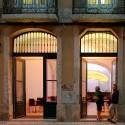 Restaurant Santa Rita / Pedro Pacheco (39) © FG + SG - Fernando Guerra , Sergio Guerra