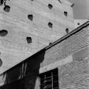Clásicos de Arquitectura: SESC de Pompéia / Lina Bo Bardi (16) © Usuario de Flickr: Pedro Kok
