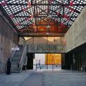 Clásicos de Arquitectura: SESC de Pompéia / Lina Bo Bardi (10) © Usuario de Flickr: Pedro Kok
