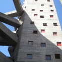 Clásicos de Arquitectura: SESC de Pompéia / Lina Bo Bardi (4) © Usuario de Flickr: Maxine Brown Stephano