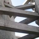 Clásicos de Arquitectura: SESC de Pompéia / Lina Bo Bardi (3) © Usuario de Flickr: Maxine Brown Stephano