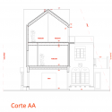 Hostal Caracol / FOAA Corte AA