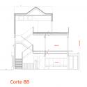 Hostal Caracol / FOAA Corte BB