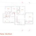 Hostal Caracol / FOAA Planta 2do Nivel