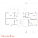 Hostal Caracol / FOAA Planta 3er Nivel