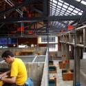 Clásicos de Arquitectura: SESC de Pompéia / Lina Bo Bardi (17) © Usuario de Talleravd: LG A77