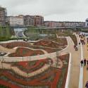 Zona-Puente-de-Toledo-5 Jardines del Puente de Toledo