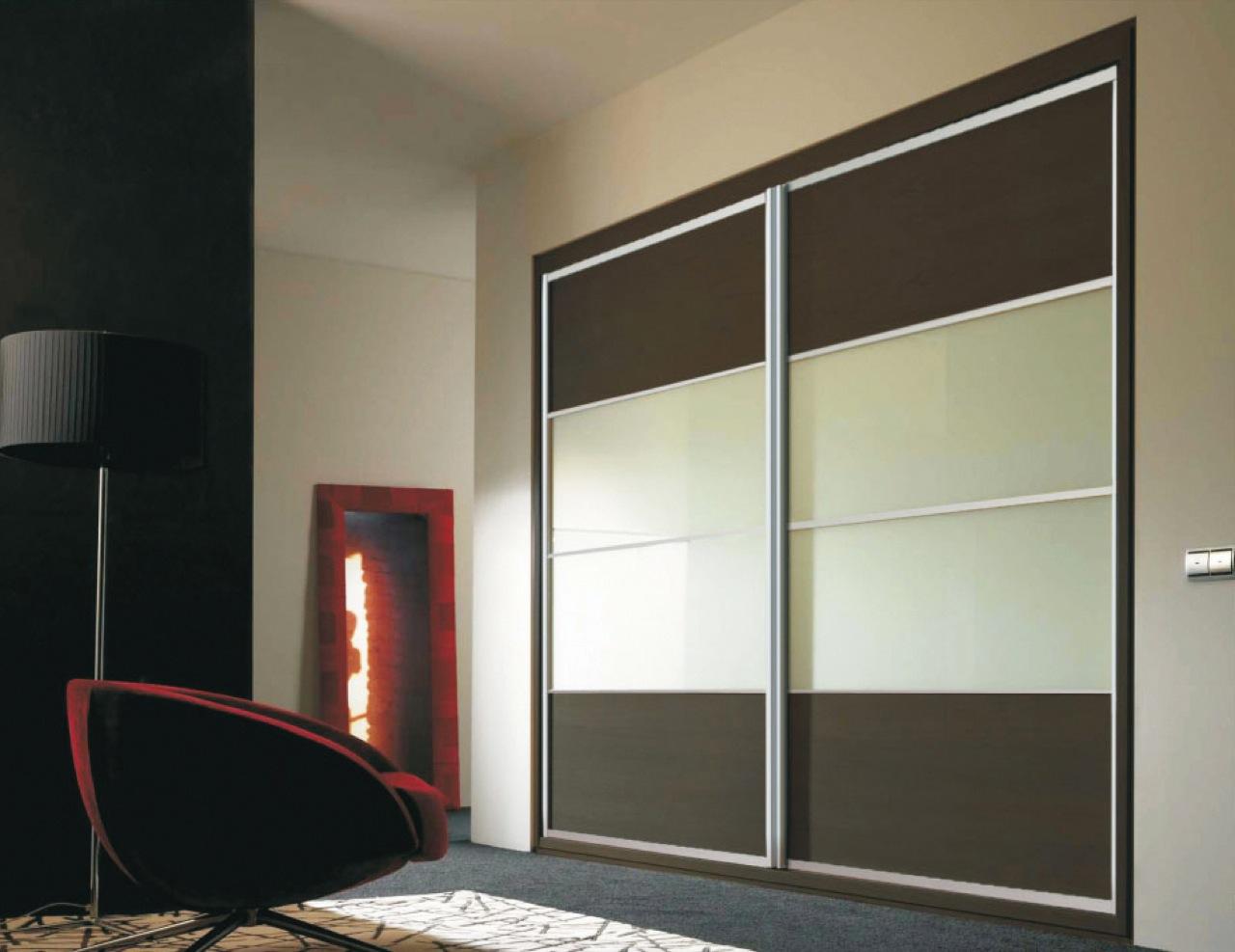 1306612872 puerta napoles ambiente for Puertas para oficinas interiores
