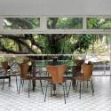 Clásicos de Arquitectura: Casa Gerassi / Paulo Mendes da Rocha (21) © Usuario de Flickr: Fernando Stankuns