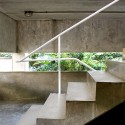 Clásicos de Arquitectura: Casa Gerassi / Paulo Mendes da Rocha (20) © Usuario de Flickr: Fernando Stankuns