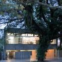 Clásicos de Arquitectura: Casa Gerassi / Paulo Mendes da Rocha (15) © Usuario de Flickr: Fernando Stankuns