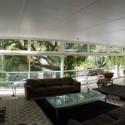 Clásicos de Arquitectura: Casa Gerassi / Paulo Mendes da Rocha (10) © Usuario de Flickr: Fernando Stankuns