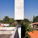 Clásicos de Arquitectura: Casa Gerassi / Paulo Mendes da Rocha (8) © Usuario de Flickr: Fernando Stankuns